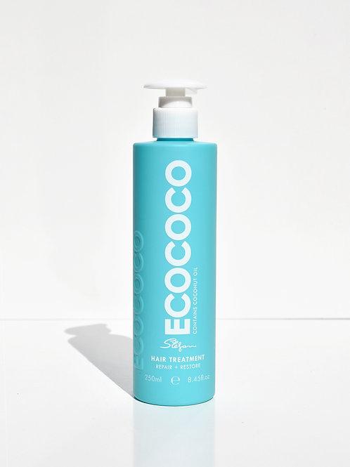 Hydrating Hair Treatment