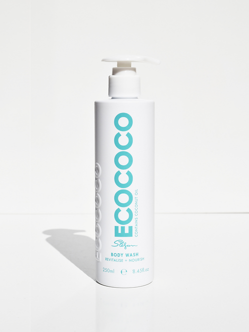 Lime Body Wash