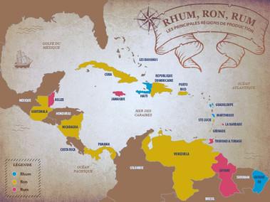 RHUM TOURISME