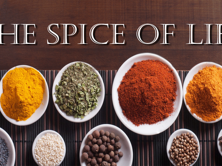 The Spice of Life: 3 Must-Have Mediterranean Spice Blends