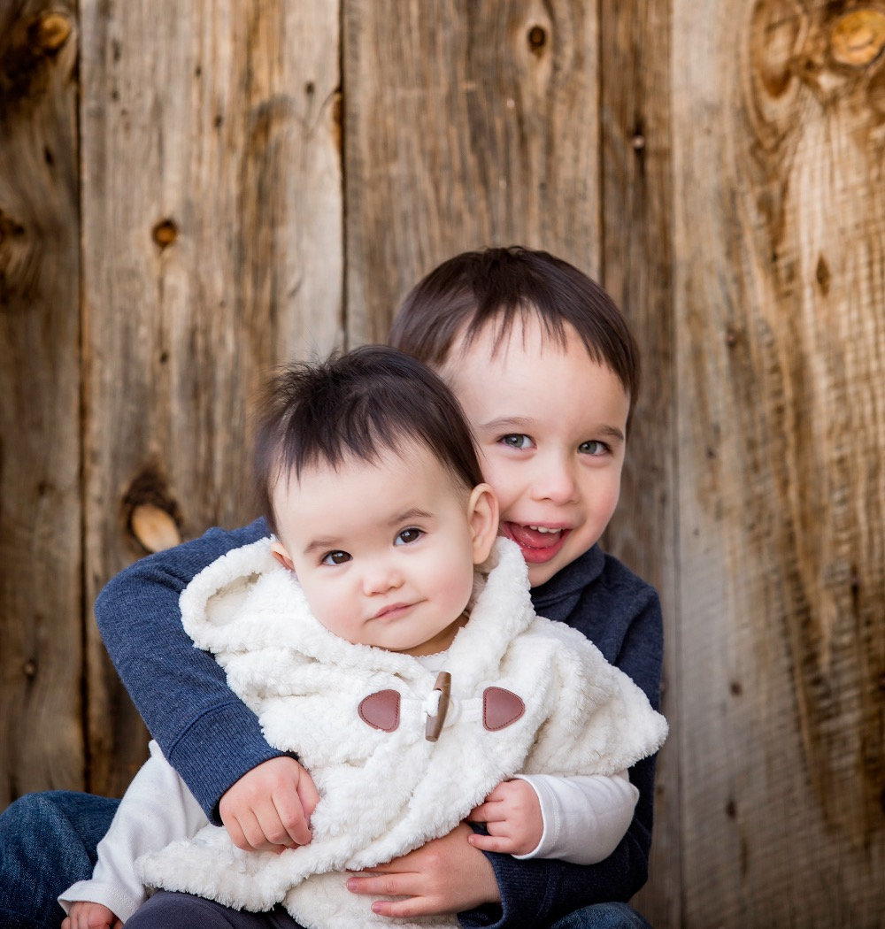 Baby's 1st Year Plan: 6 Month Session
