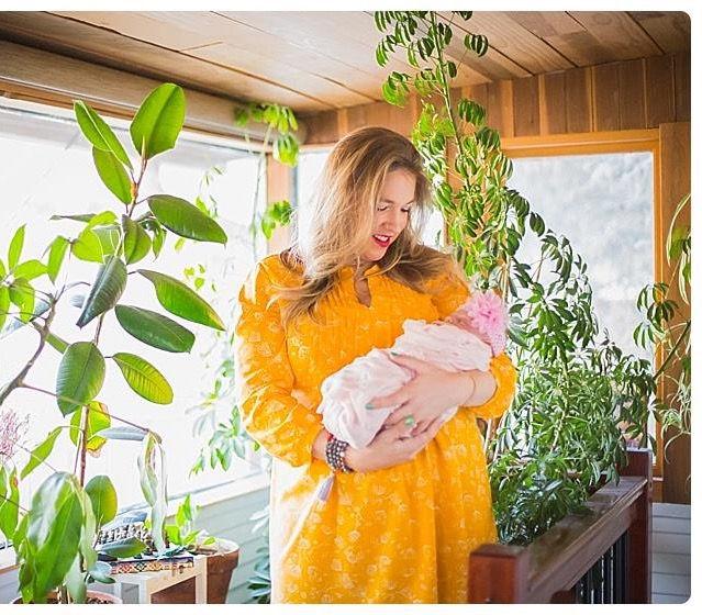 Newborn Session (In-Home)