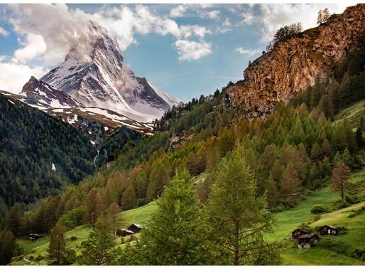 Adventures in Photography: Switzerland