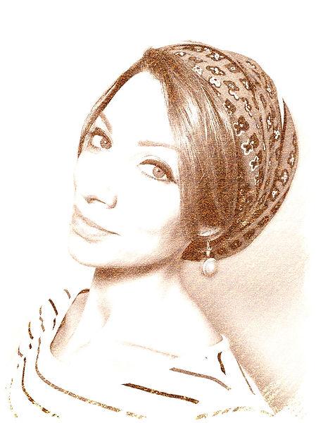 Tatiana certified aromatherapist toronto health