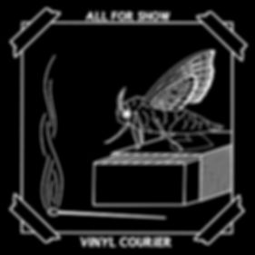 All For Show EP Vinyl Courier