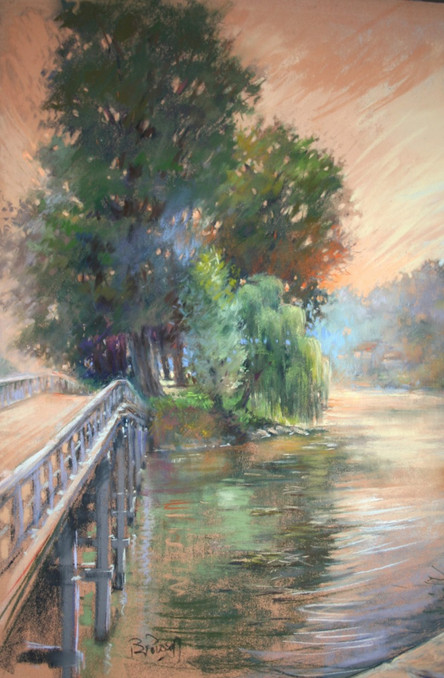 Samois sur Seine