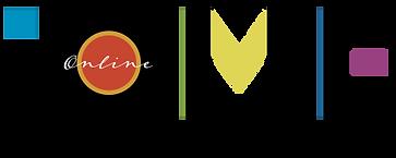 国際オンライン音楽祭ロゴ
