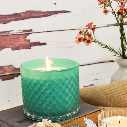Millie and Cue Cupola Jar Candle
