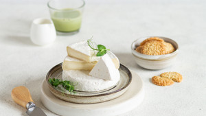 Have you tried pairing cheese and tea?