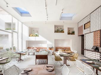 Discovering Spain's number one restaurant Disfrutar Barcelona