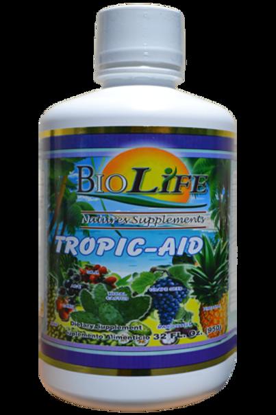 Tropic Aid