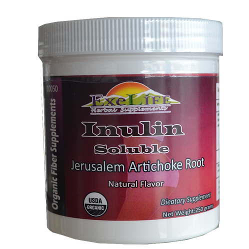 Inuline Soluble
