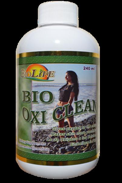 Bio Oxi Clean