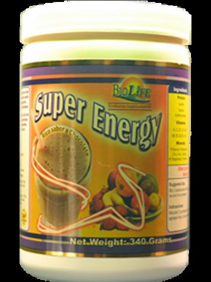 Super Energy Shake