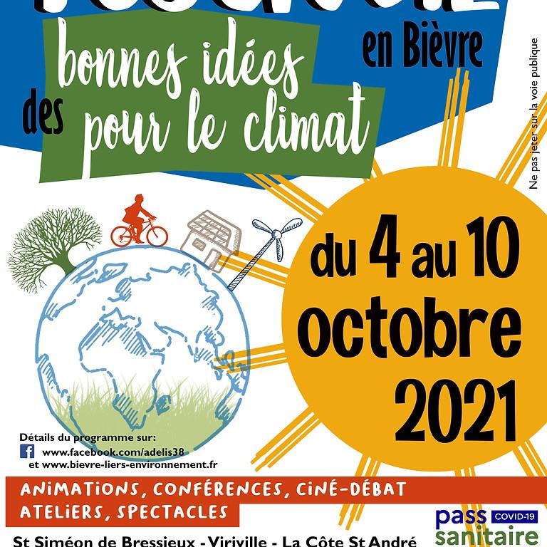 Festival des Bonnes Idées pour le Climat