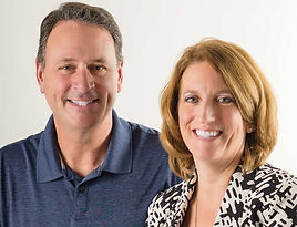 Hayes Maine is owned and operated by Kristin Sanborn and Jeff Howes.