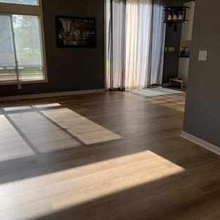 Flooring Replacement