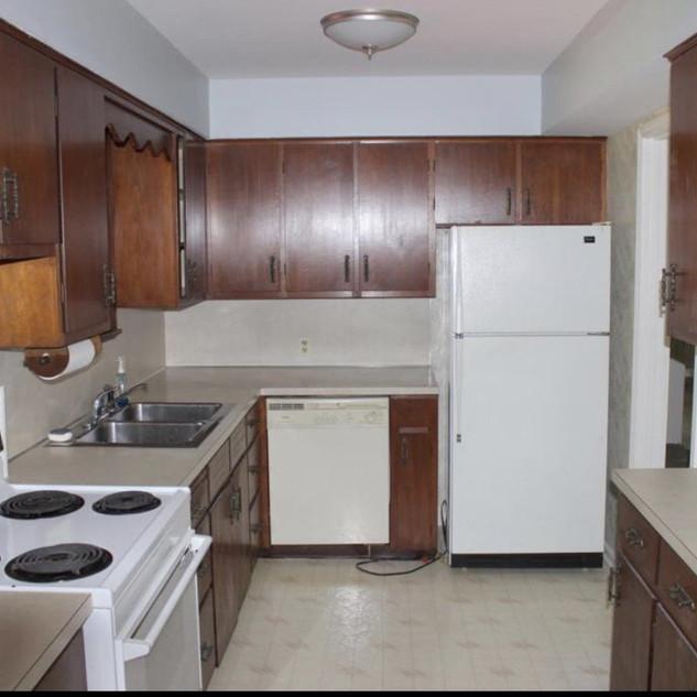 1725 Kitchen - 4