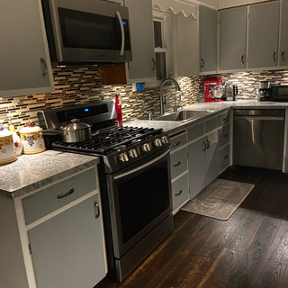 1725 Kitchen - 1