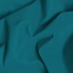 100% Cotton Plain - Teal