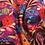 Thumbnail: Vibrant Flowers by Dashwood