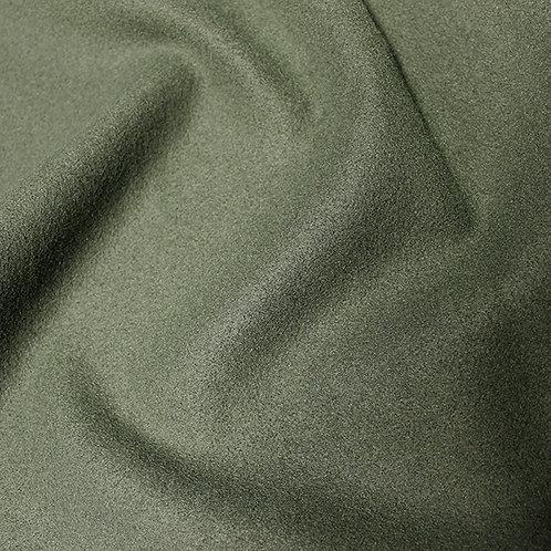 Softcoat Wool - Khaki