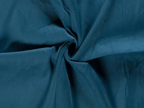 100%  Plain Cotton Needlecord - 5  colourways