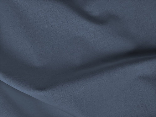 100% Cotton Plain - Storm