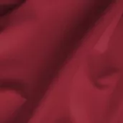 100% Cotton Plain - Red