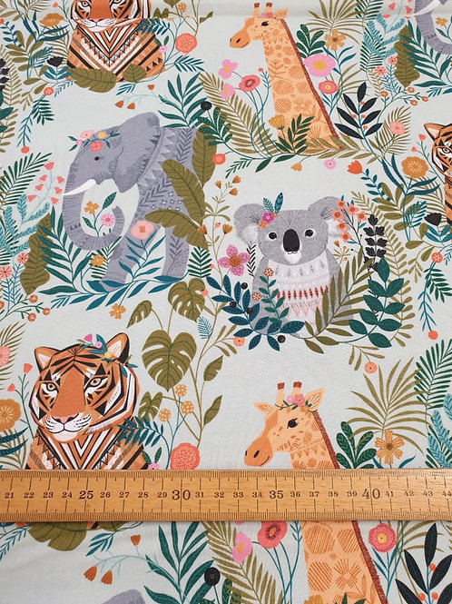 Our Planet Animals by Bethan Janine -