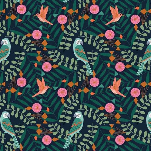 Our Planet Birds  by Bethan Janine -
