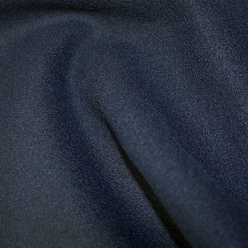 Softcoat Wool - Navy