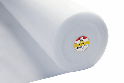 2VH640 Vlieseline Fusible Fleece