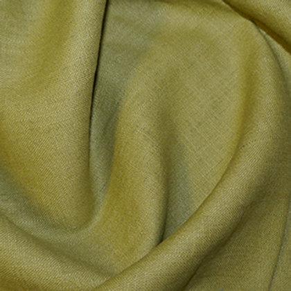 Chartreuse - 100% Linen
