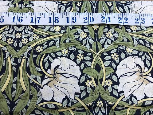 V & A -  Pimpernel - William Morris - 100% Cotton
