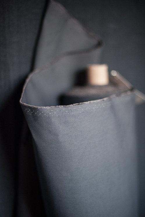Dry Oilskin - Grey