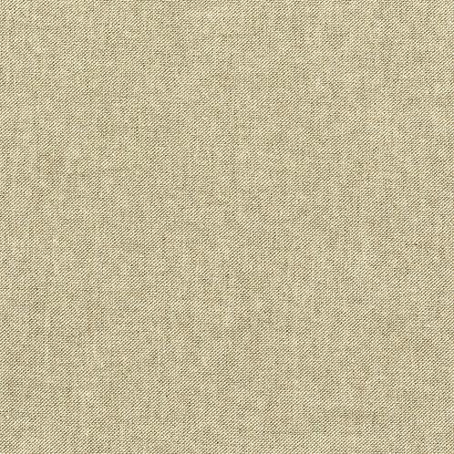 Cotton Linen Craft Canvas - Plain Natural