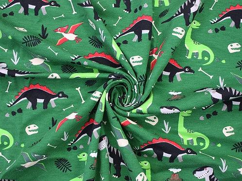 Dino Jersey -Green
