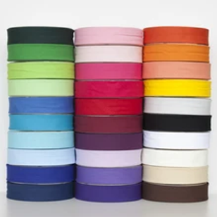 25 mm Poly Cotton Bias Binding