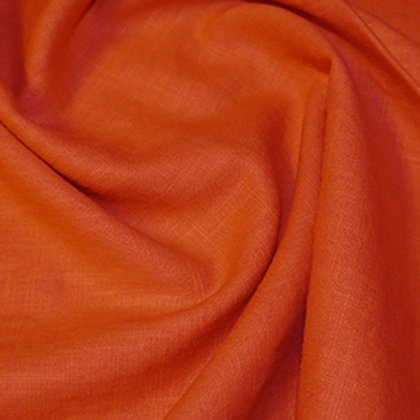 Rust - 100% Linen