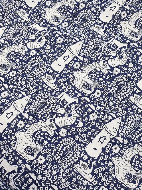 Polycotton Fabric - Fairy Tales