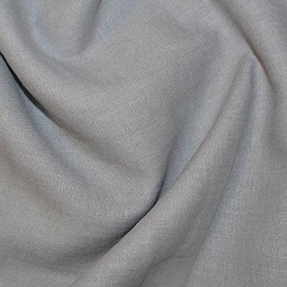 Silver Grey - 100% Linen