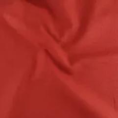 Terracotta - 100% Cotton Plain