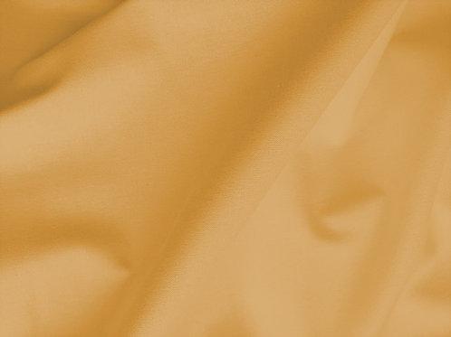 Gold - 100% Cotton Plain