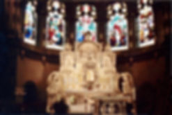 Photo of St. Vincent De Paul, by Kat