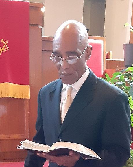 pastor read bible program pic 11-17-2019