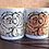 "Thumbnail: Mug Jaune collection ""Emotion """