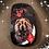 Thumbnail: Souris sans fils Chow-Chow noire