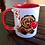 "Thumbnail: Mug Rouge collection ""Emotion """