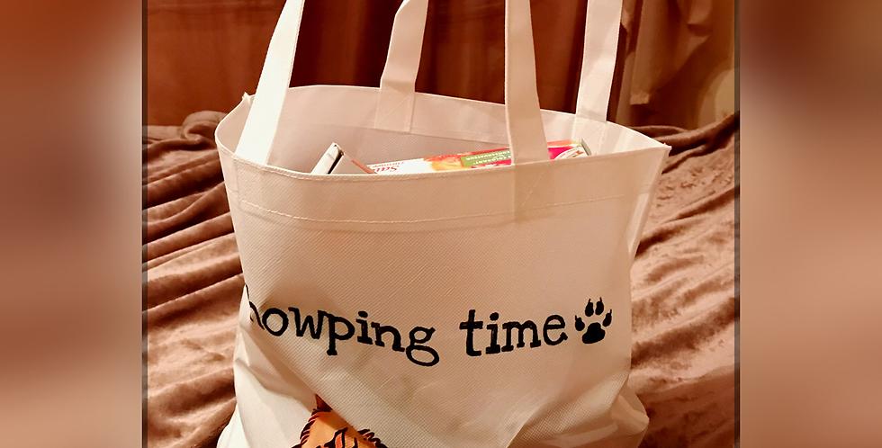 Sac Shopping Chow Chow